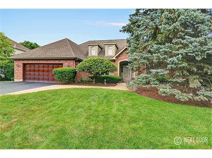 1521 Eagle Brook Drive Geneva, IL MLS# 10097074