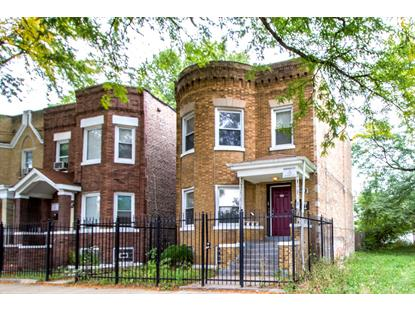 6349 S St Lawrence Avenue, Chicago, IL