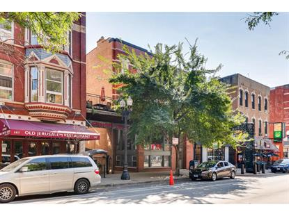 1407 N Wells Street Chicago, IL MLS# 10097840