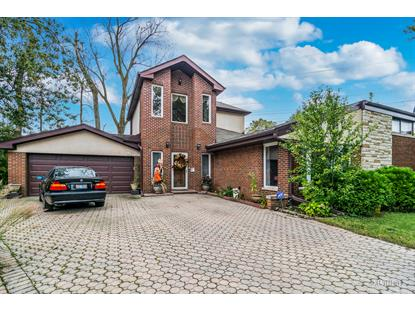 6508 N Kenneth Avenue Lincolnwood, IL MLS# 10098196