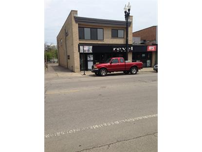 6171 N Northwest Highway Chicago, IL MLS# 10099168