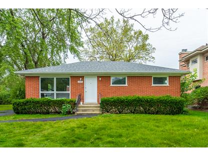 3407 HIGHLAND Court Glenview, IL MLS# 10100250