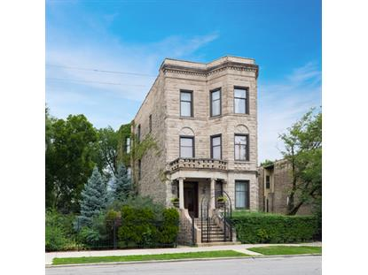 2453 N California Avenue Chicago, IL MLS# 10100683
