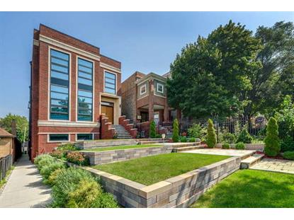 4753 N Dover Street Chicago, IL MLS# 10102716