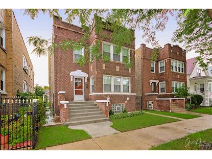 4720 W Deming Place Chicago, IL MLS# 10103100