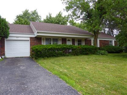 307 CHECKER Drive, Buffalo Grove, IL