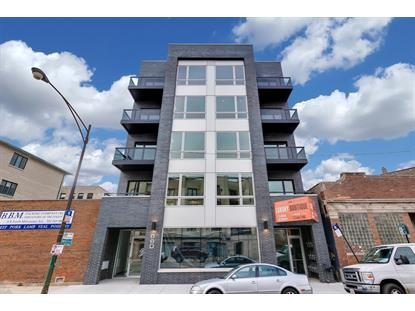 880 N Milwaukee Avenue Chicago, IL MLS# 10108635