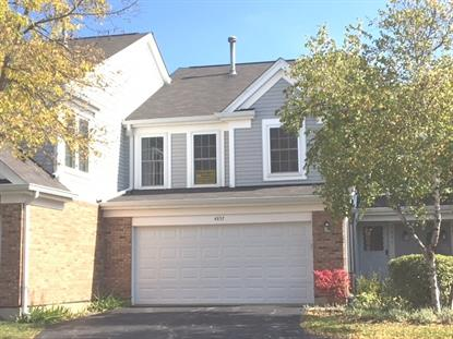 4857 Turnberry Drive Hoffman Estates, IL MLS# 10108739