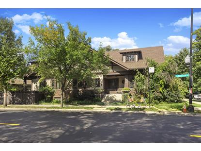 3600 N Avers Avenue Chicago, IL MLS# 10109166