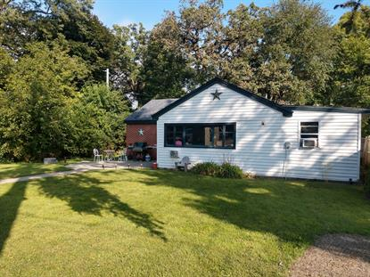 W170 Tombeau Boulevard Genoa City, WI MLS# 10109736