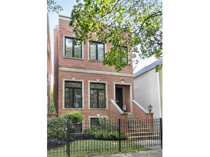 2622 N Marshfield Avenue Chicago, IL MLS# 10109853