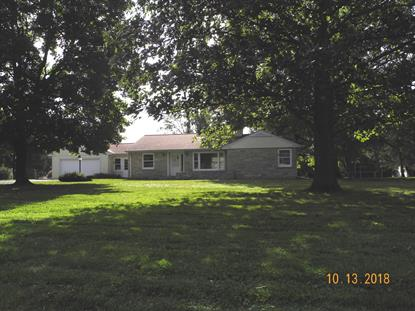 815 Union Street Earlville, IL MLS# 10111340
