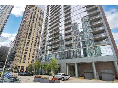 450 E Waterside Drive Chicago, IL MLS# 10112555