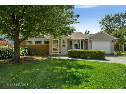 1200 DELL Road Northbrook, IL MLS# 10114194