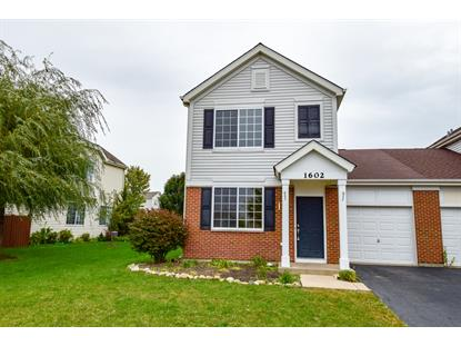 1602 Kettleson Drive Minooka Il 60447 Weichertcom Sold Or Expired