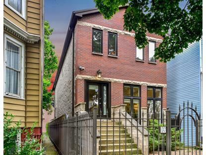 3409 N Troy Street Chicago, IL MLS# 10116984