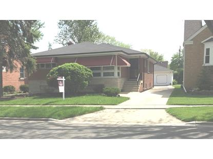 2341 S 5th Avenue North Riverside, IL MLS# 10117581