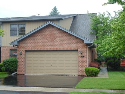207 Woodland Way Bloomingdale, IL MLS# 10118341