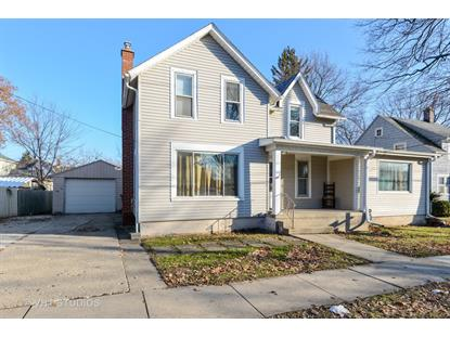 710 S Cross Street Sycamore, IL MLS# 10118660