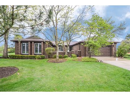 4504 Lindenwood Lane Northbrook, IL MLS# 10119149
