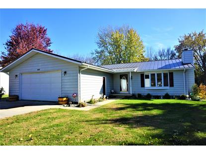 417 E 14th Street Gibson City, IL MLS# 10119733