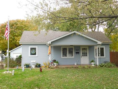 717 Carlson Street Sycamore, IL MLS# 10123207