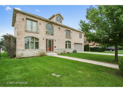 7165 N East Prairie Road Lincolnwood, IL MLS# 10123484