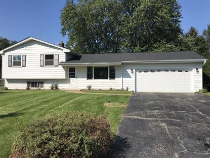 41566 N Illinois Street Zion, IL MLS# 10124634