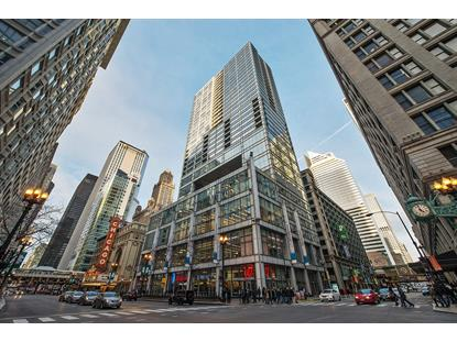 8 E Randolph Street Chicago, IL MLS# 10125454