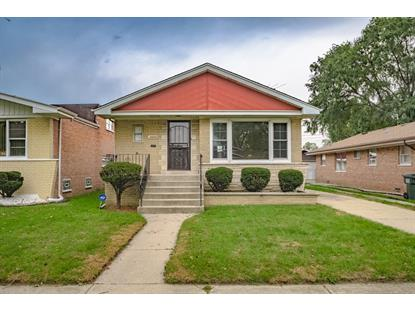 14433 Kenwood Avenue Dolton, IL MLS# 10125964
