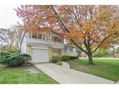 2203 N CHAMPLAIN Street Arlington Heights, IL MLS# 10126871