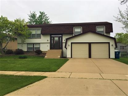 267 CRESTWOOD Lane Bloomingdale, IL MLS# 10128665