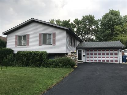 135 N Prairie Avenue Bloomingdale, IL MLS# 10128831