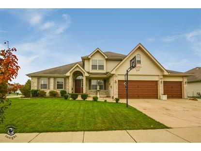 1442 Eagles Landing N  Manteno, IL MLS# 10129490
