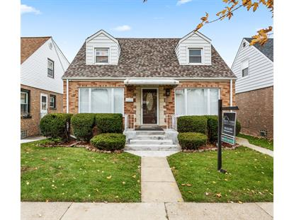 7341 W 56th Street Summit, IL MLS# 10129628