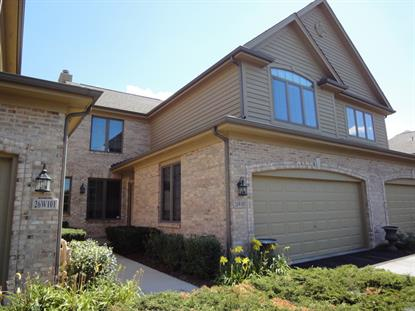 26W105 KLEIN CREEK Drive, Winfield, IL