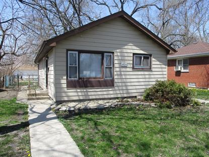 14530 Harvey Avenue, Harvey, IL