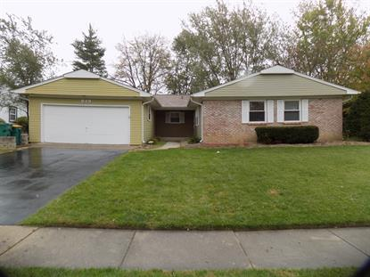 939 Parker Lane, Buffalo Grove, IL