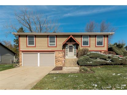231 Freeport Drive Bloomingdale, IL MLS# 10132639
