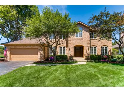 536 Bentley Court, Downers Grove, IL