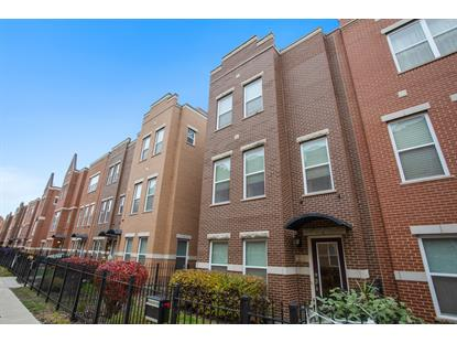 955 W 37th Street Chicago, IL MLS# 10133383