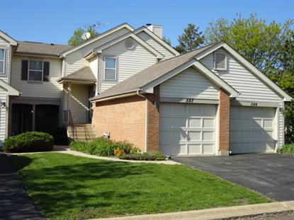 597 E WINDGATE Court, Arlington Heights, IL