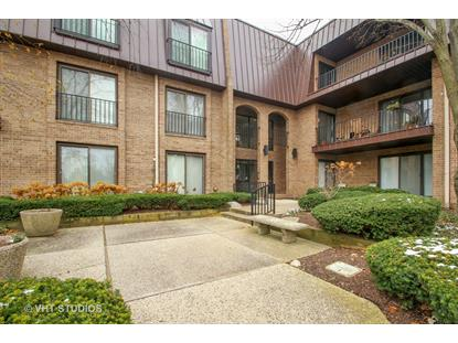2 The Court Of Harborside Court Northbrook, IL MLS# 10136435