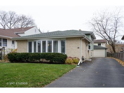 843 Brown Avenue Evanston, IL MLS# 10136577