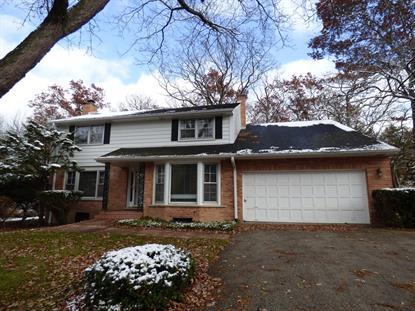 909 S Green Bay Road Lake Forest, IL MLS# 10136753