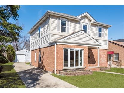 8240 Mango Avenue Morton Grove, IL MLS# 10137530