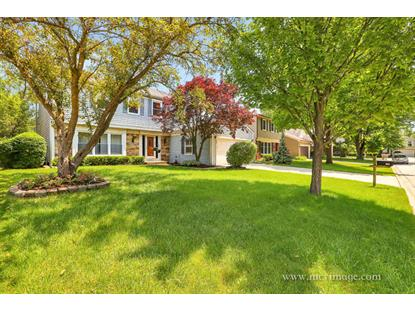 209 Crabtree Lane Vernon Hills, IL MLS# 10138662