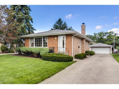 8534 W Roseview Drive Niles, IL MLS# 10139000
