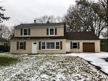 40 Valley Road Glen Ellyn, IL MLS# 10139895