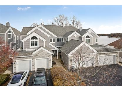 215 Sandy Point Lane Lake Zurich, IL MLS# 10140212